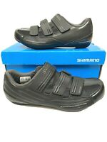 Shimano RP2 RP200 Road Bike Bicycle Cycling Shoes EUR 40 US 6.7 Black New