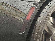 2016/2017/2018 Camaro [16CC_RM] Rear Side Marker Tint - Smoke Vinyl Tint 20%