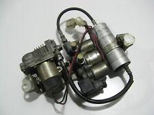 Luftfederungs-Kompressor Luftfederung Yamaha XVZ 1300 T Venture Royale Royal 13