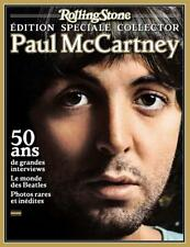 Rolling Stone N°36 spécial Collector - Paul Mc Cartney