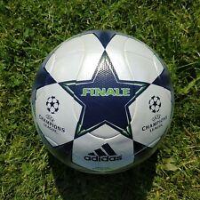ADIDAS FINALE 8 Champions League/lo spirito di gruppo 2/MATCH BALL OMB/NUOVO!!!