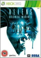 & Aliens Colonial Marines Limited Edition Microsoft Xbox 360 Game UK