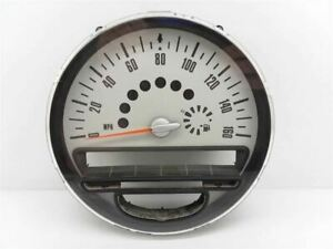 2011 - 2016 Mini Cooper Countryman Speedometer Instrument Cluster 62109232432
