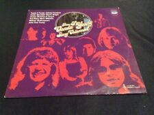 THE VANDA & YOUNG STORY SIGNED GEORGE YOUNG R.I.P. & HARRY VANDA THE EASYBEATS