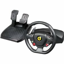 Thrustmaster Ferrari 458 Italia Gaming Steering Wheel - Cable - USB - Xbox 360,