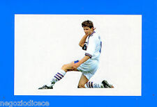 CHAMPION 97 SUPERSTARS Panini Figurina Sticker n. 7 - M.TARNAT - KARLSRUHER.-New