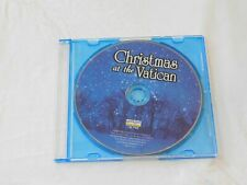 Christmas at the Vatican CD 2002 Delta Entertainment Corp Laserlight