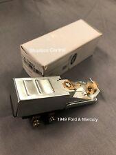 New 1949 Ford & Mercury Passenger Car Headlight Switch
