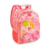 Disney Store Aurora Backpack - New