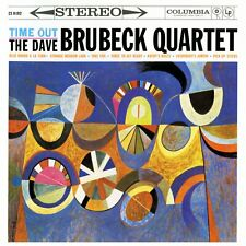 Dave Brubeck Quartet - Time Out(Hybrid -SACD), Analogue Productions