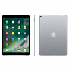 Apple iPad Pro 2nd Generation 256GB, Wi-Fi, 10.5Inch - Space Grey (2017)