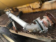 Nelson Big Gun Irrigation Sprinkler F200