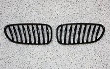 Calandre Sport Grill Design Kit Optique de Carbone BMW Z4 E89 à partir Année 09