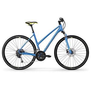 Fahrrad Damenrad, Centurion Cross Line Pro 400 Tour, neu