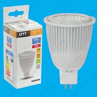 6x 4W LED 6500K Natural Daylight G9 Capsule Light Bulb Lamp 180-260V =35W