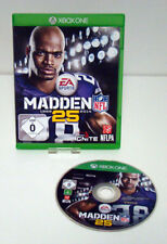 XBox One Madden NFL 25 absolut TOP