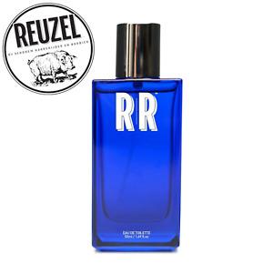 Reuzel RR Fine Fragrance Eau de Toilette Perfume 1.69FL.OZ/50ML