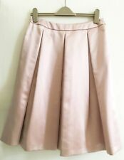 Jacques Vert Ocasion Skirt Light Neutral Size 14