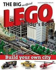Build Your Own City: The Big Unofficial Lego Builders Book by Joachim Klang,...