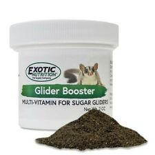 Sugar Glider Booster, Sugar Glider Supplements ,exotic Nutrition