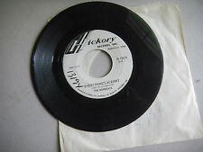 THE NEWBEATS pink dally rue / everything's alright HICKORY   CANADA   45