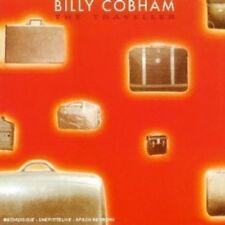 Cobham, Billy - The Traveller CD NEU OVP