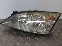 2004 Mk3 FORD MONDEO Left Passenger N/S Headlamp Headlight Halogen