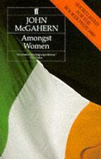 Amongst Women, McGahern, John, New Book
