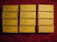 AMERICAN HOME Microfilm 1963 1965 1966 1967 1968 1970 1972