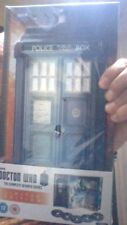 Doctor Who - The Complete seventh series limited edition - Blu-ray BBC Shop Exc.