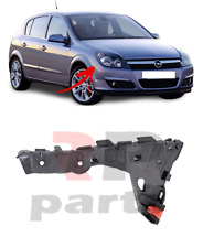 FOR OPEL VAUXHALL ASTRA H 03-07 NEW FRONT BUMPER  HOLDER BRACKET RIGHT O/S