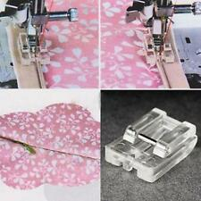 Zipper Sewing Machine Zip Foot Invisible Domestic for Brother Janome Singer