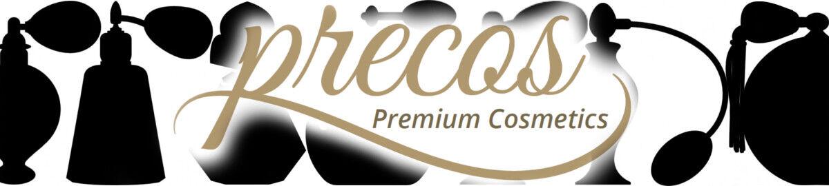 PRECOS - Premium Cosmetics