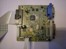 MONITOR MAINBOARD BB7A2ZA / 715G527C-M01-001 carte mere ecran HP 715G527C