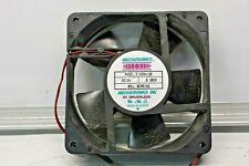 Mechatronics Model E1225H12B Brushless Fan 12V 0.385A