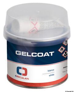 Gelcoat Filler White 200g - Osculati