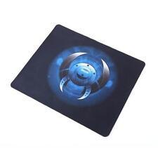 Black gaming mouse mat WIDE Big pc pad Long Large Gamer anti-slip cloth U18