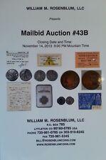 43B ISRAEL Judaic Jewish HOLOCAUST PALESTINE ancient coin currency ephemera 2013