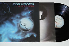 ROGER HODGSON -In The Eye Of The Storm- LP A&M Records ‎(395 004-1)