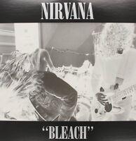 Nirvana - Bleach - Vinyl LP & Download *NEW & SEALED*