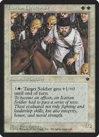 Icatian Lieutenant FEM Fallen Empires MTG Magic the Gathering
