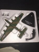 ATLAS EDITIONS HANDLEY PAGE HALIFAX MODEL AIRCRAFT BNIB..