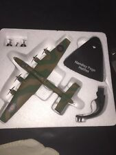 ATLAS EDITIONS HANDLEY PAGE HALIFAX MODEL AIRCRAFT BRAND NEW