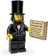 LEGO Movie Minifigure Abraham Lincoln Series 71004