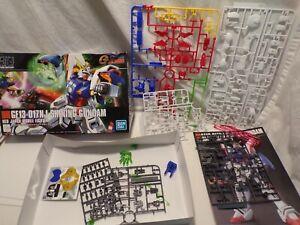 HG 1/144 GF13-017NJ Shining Gundam