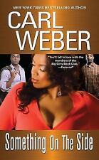 Big Girls Book Club: Something on the Side by Carl Weber (2009, Paperback)