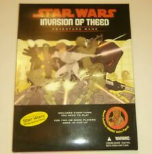 Star Wars Invasion of Theed Adventure Game ages 10 & Up Journey  Galaxy Action