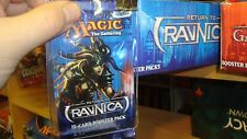Return to Ravnica x1 Booster x1 MTG New unopened MTG Magic the Gathering