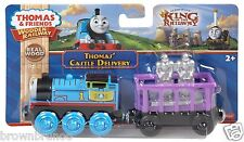 Thomas & Friends Wooden Railway King of the Railway thomas' Castle Delivery NEW