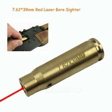 Wholesale Lots 7.62x39mm Boresighter Laser Bore Sight Rifle Gun Scopes